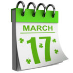 st-patricks-day-march 17